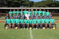 Inilah Profil Pemain Timnas Indonesia di Piala Aff 2016