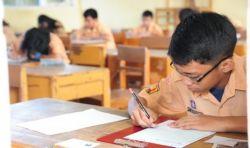 Waduh! Ada Konten Pornografi di Soal Ujian Bahasa Sunda Madrasah Ibtidiyah