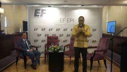 Survei EF Epi: Indonesia Raih Peringkat 32 dari 72 Kategori Penguasaan Bahasa Inggris