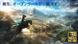 Akhirnya Dynasty Warriors 9 Diumumkan! Memperkenalkan Karakter Baru