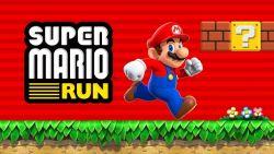 Setelah 3 Hari Dirilis, Super Mario Run Membuat Banyak Rekor!