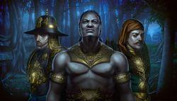 Ada Kerajaan Majapahit di Update Besar Age of Empires II HD: Rise of The Rajas!