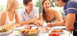 Ingin Sukses Diet Saat Liburan? Simak Tipsnya Berikut Ini