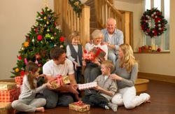 Inilah Tradisi yang Dilakukan Saat Natal Tiba