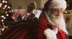 Mengetahui Asal Usul Sinterklas atau Santa Claus