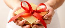 Anda Bingung Memilih Hadiah Natal? Coba yang Ini