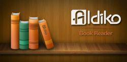 Dengan Aldiko Book Reader, Anda Bisa Membaca Berbagai Macam Buku Dimana Saja