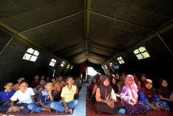 Sekolah di Pidie Jaya, Provinsi Aceh Pastikan Beroperasi Kembali Awal Tahun 2017