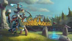 Hancurkan Lawan Kamu di Get Wrecked: Epic Battle Arena