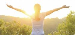 Berjemur Sinar Matahari Ternyata Bisa Mencegah Penyakit Jantung dan Diabetes
