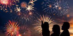 Mengetahui Tradisi Unik Perayaan Tahun Baru di Berbagai Negara