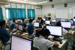 Sukseskan Unbk 2017, Kemdikbud Siapkan 40.000 Unit Komputer Baru