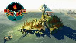 The Flame in The Flood Dipastikan Hadir untuk Playstation 4, Rilis 17 Januari Mendatang!