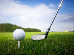 Sejarah Awal Olahraga Golf