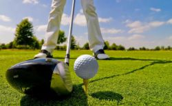 Inilah Jenis Teknik Bermain dalam Olahraga Golf
