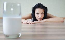 Habis Minum Susu Kok Sering Mules?
