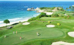Luas Lapangan untuk Olahraga Golf