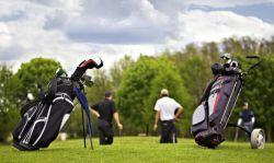 Peralatan yang Digunakan dalam Olahraga Golf