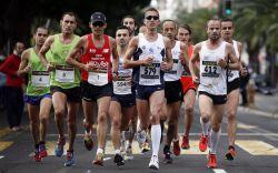 Teknik Dasar dalam Melakukan Olahraga Lari Maraton