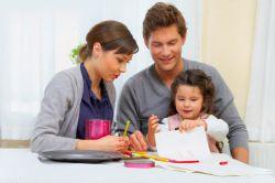 Jadilah sebagai Orangtua Pendidik Profesional