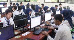 Siap Sukseskan Unbk, Disdik Yogyakarta Sediakan 250 Unit PC Tambahan