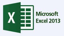 Menampilkan Insert Object pada Ribbon di MS Excel 2013