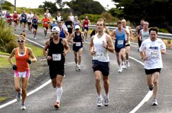 Peraturan dalam Olahraga Lari Maraton