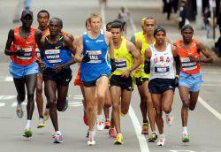 Peralatan atau Perlengkapan dalam Olahraga Lari Maraton
