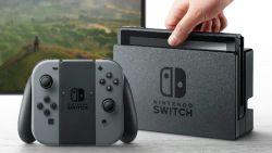 Cuma Ada Lima Judul Game Saat Nintendo Switch Resmi Diluncurkan