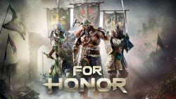 Tidak Terlalu Berat, Inilah Spesifikasi PC untuk Memainkan for Honor!