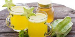 Ini Manfaat Jus Belimbing untuk Kesehatan Tubuh