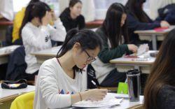 Raih Beasiswa Singkat Studi Korea (Aks) untuk Mahasiswa Jurusan Korea