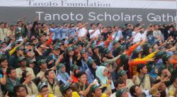 Beasiswa Tanoto Foundation 2017, Ini Pendaftarannya