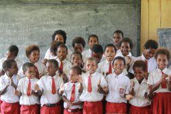 Hore! Manokwari Bebaskan Biaya Pendaftaran Sekolah