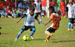 Suka Main Sepak Bola? Ini Manfaatnya bagi Kesehatan