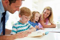 Bagaimana Menumbuhkan Semangat Belajar pada Anak?