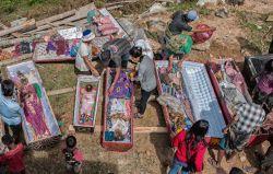 MA Nene, Tradisi Menghormati Leluhur dari Tana Toraja