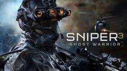 Season Pass Sniper: Ghost Warrior 3 Gratis! Jika Kalian Melakukan Pembelian Pre-Order