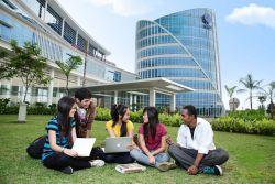 Raih Beasiswa S1 di Universitas Multimedia Nusantara (UMN)