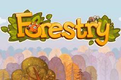 Menjelajah Hutan di Aplikasi Forestry Yuk!