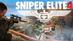 Rebellion Games Umumkan Sniper Elite 4 Versi PC Gunakan Denuvo!