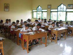 Inilah Jadwal Ujian Sekolah SD Tahun 2017