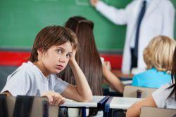 Cara Mengatasi Anak yang Bermasalah di Sekolah