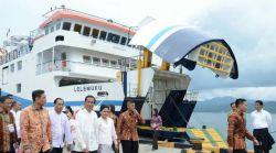 Bangga! Presiden Jokowi Kirim Anak Nelayan ke Jepang untuk Belajar Mutiara