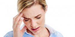 Waduh! Rupanya Wanita Sangat Berisiko Menderita Migrain Lebih Besar