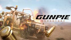 Nexon Rilis Game Mobile Gunpie Adventure Terbatas, Indonesia Termasuk