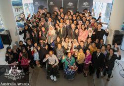 Daftar Sebelum Tutup! Beasiswa S2 dan S3 2017-2018 di Australia