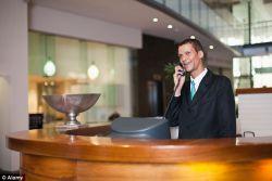 Yuk Belajar Contoh Percakapan Umum Memesan Hotel