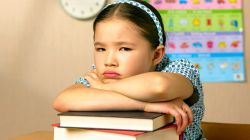 Inilah Cara Bijak Mengatasi Anak Underachiever