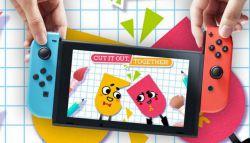 Snipperclips, Game Puzzle Seru Cocok untuk Berdua Segera Hadir di Nintendo Switch!